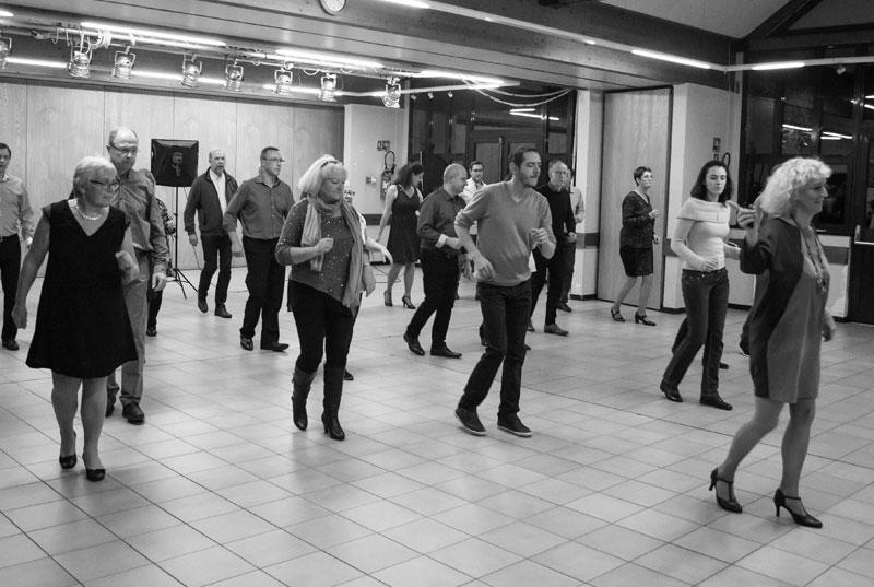cours de danse en ligne Cadanse