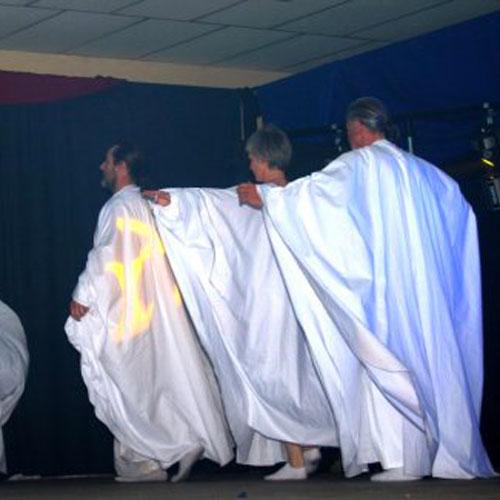 Valse, spectacle Castel danse Danse de salon Cadanse