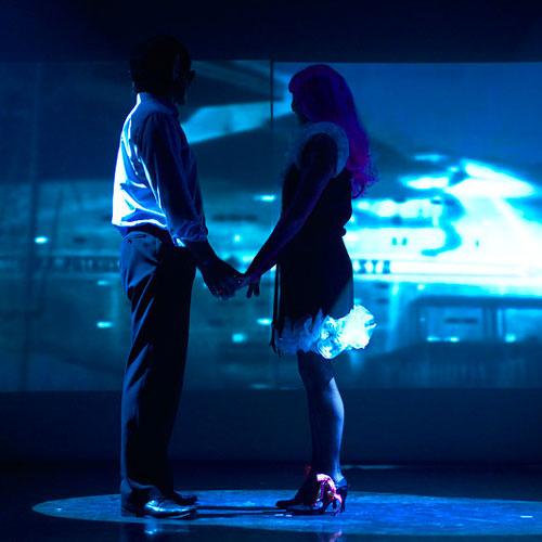 Cadanse Sailly Région LILLE Danse en couple